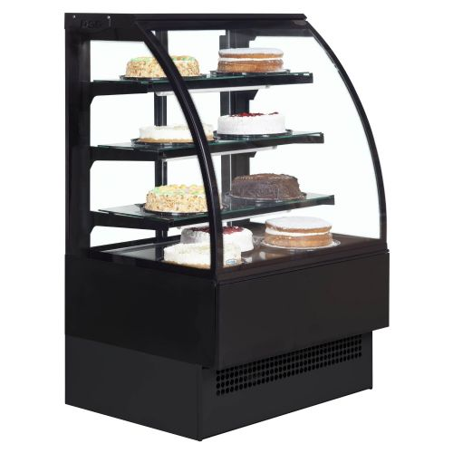 Interlevin Italia Range EVO900 B Patisserie Display Cabinet